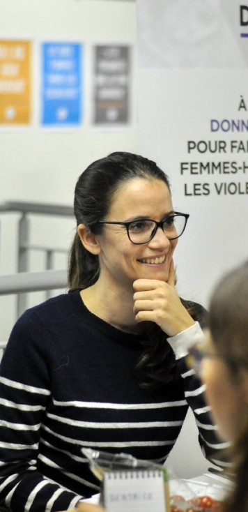 Photo - Fondation des Femmes - 1