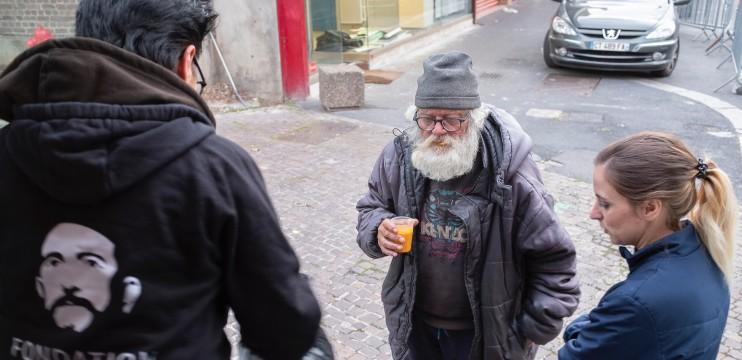 Photo - Fondation Abbé Pierre - 1