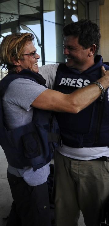 Photo - Reporters sans frontières - 1