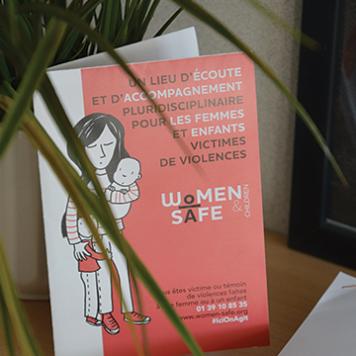 Photo - Institut Women Safe & Children - 1